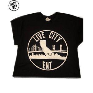 live city ent